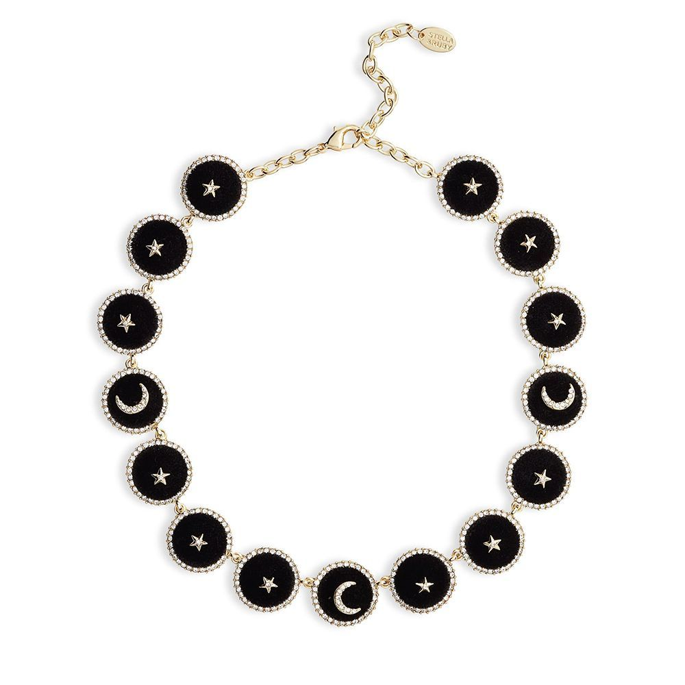 Starry Collar Necklace