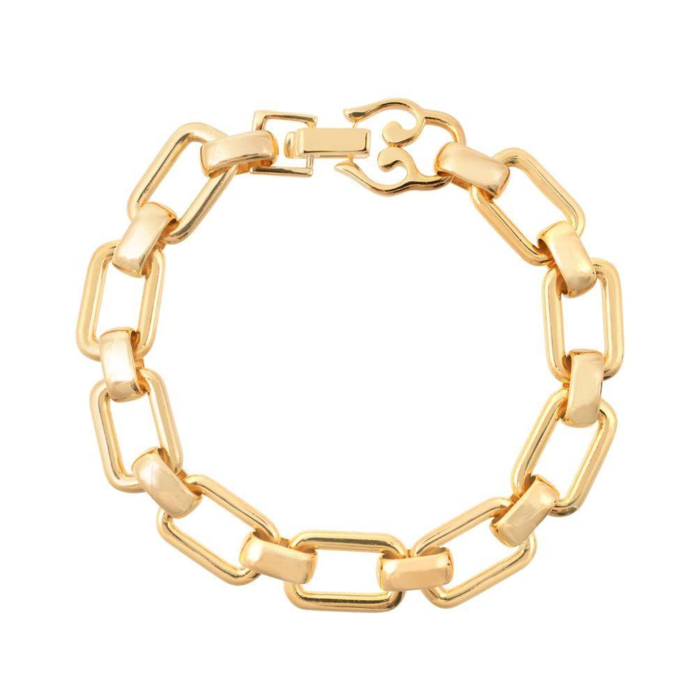 Nudo Gold Bracelet