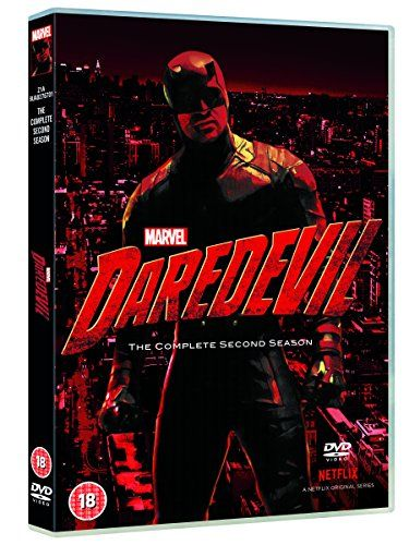 Daredevil - Season 2