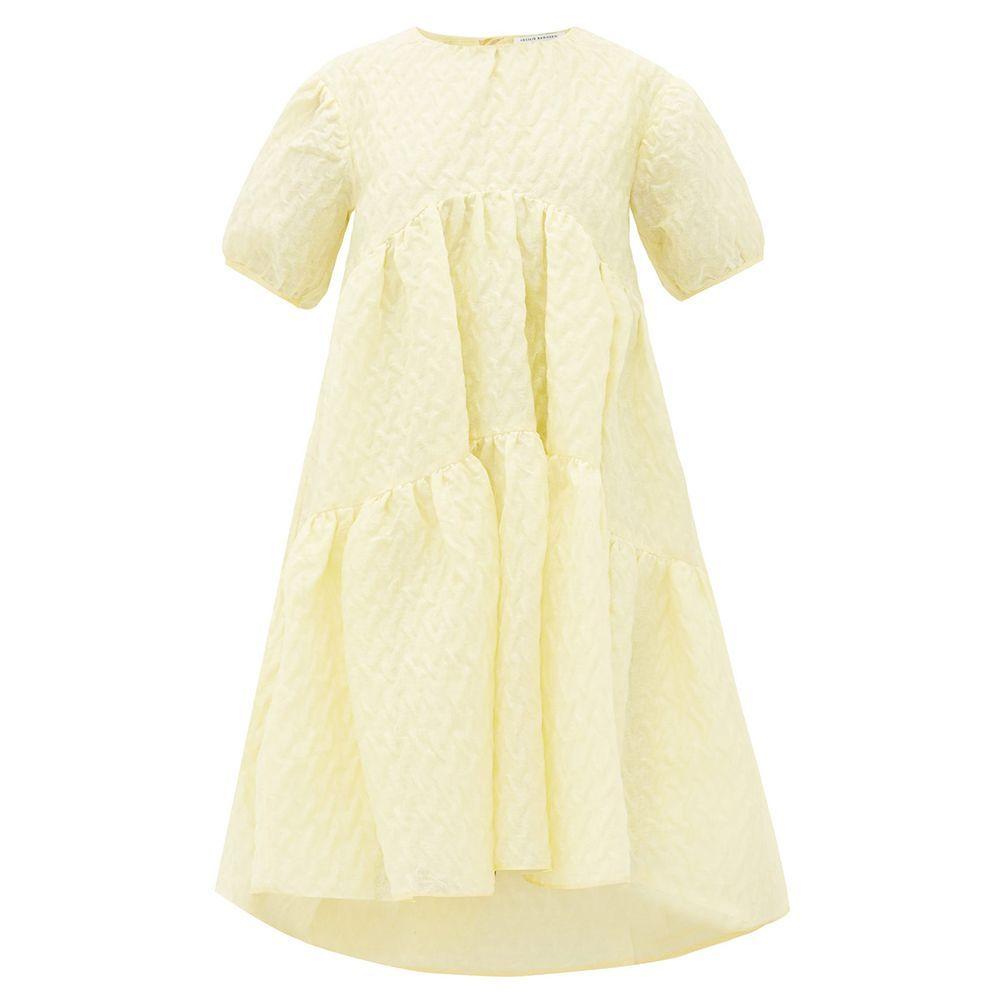 Effie Textured Dress