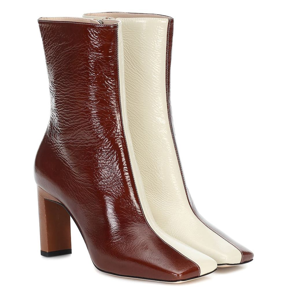 Isa Boots