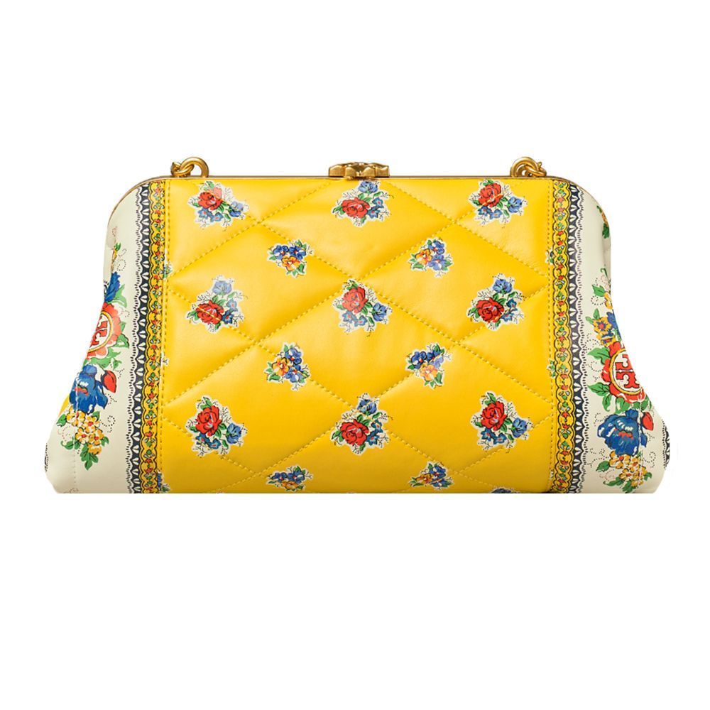 Cleo Quilted Bag