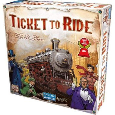 Top Selling Board game