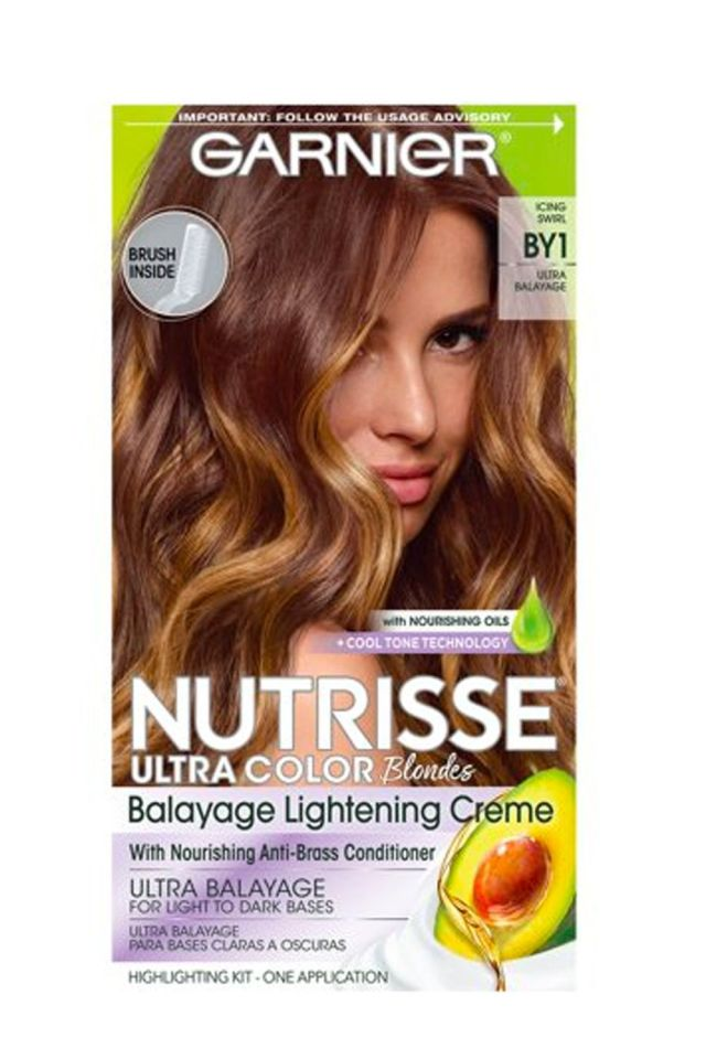 Garnier Nutrisse Ultra Color Balayage Kit