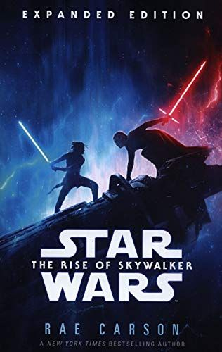 Star Wars: The Rise of Skywalker (Expanded Edition) par Rae Carson