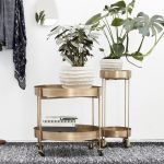 The Drinks Trolley 10 Bar Carts To Buy And 5 Ways To Style It