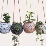 17 Best Hanging Plant Pots And Wall Planters For Indoor Spaces