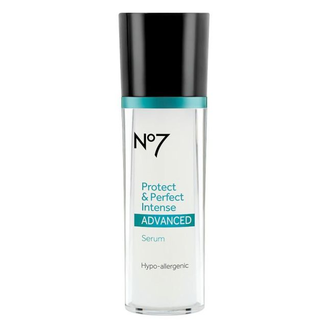 Protect and Perfect Advanced Intense Facial Serum