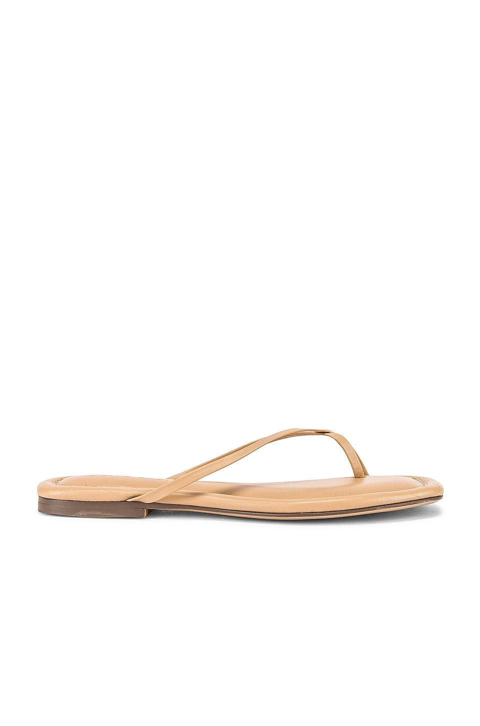 Emery Sandal in Nude