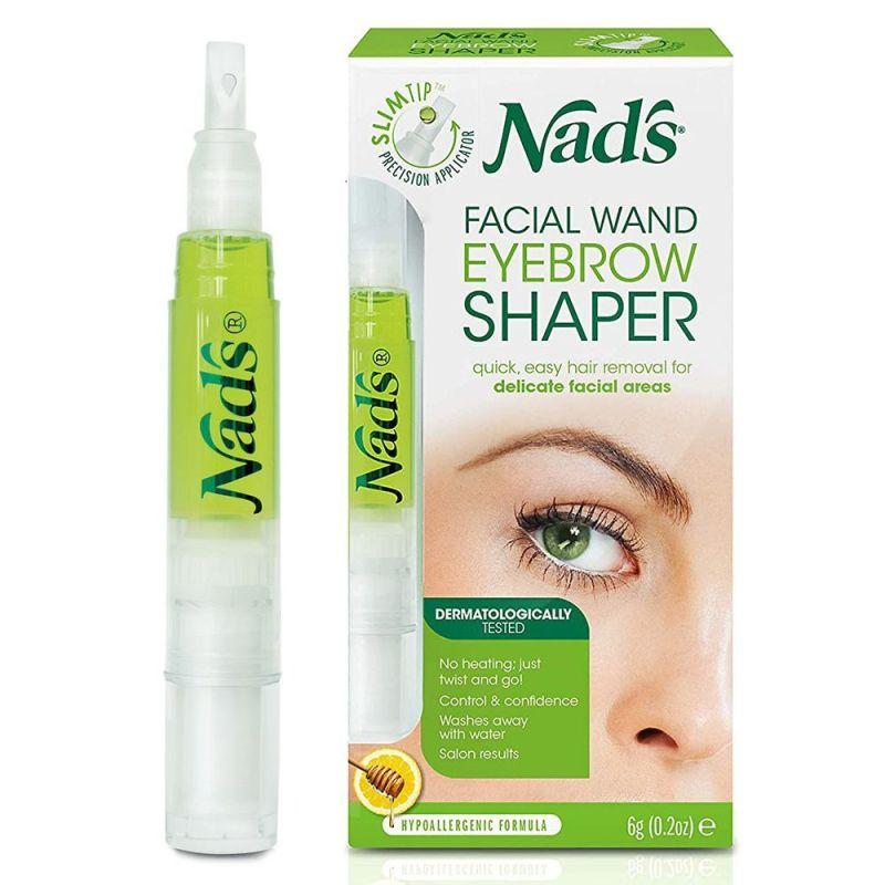 Eyebrow Shaper Wax Kit