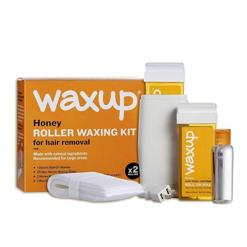 Roller Waxing Kit