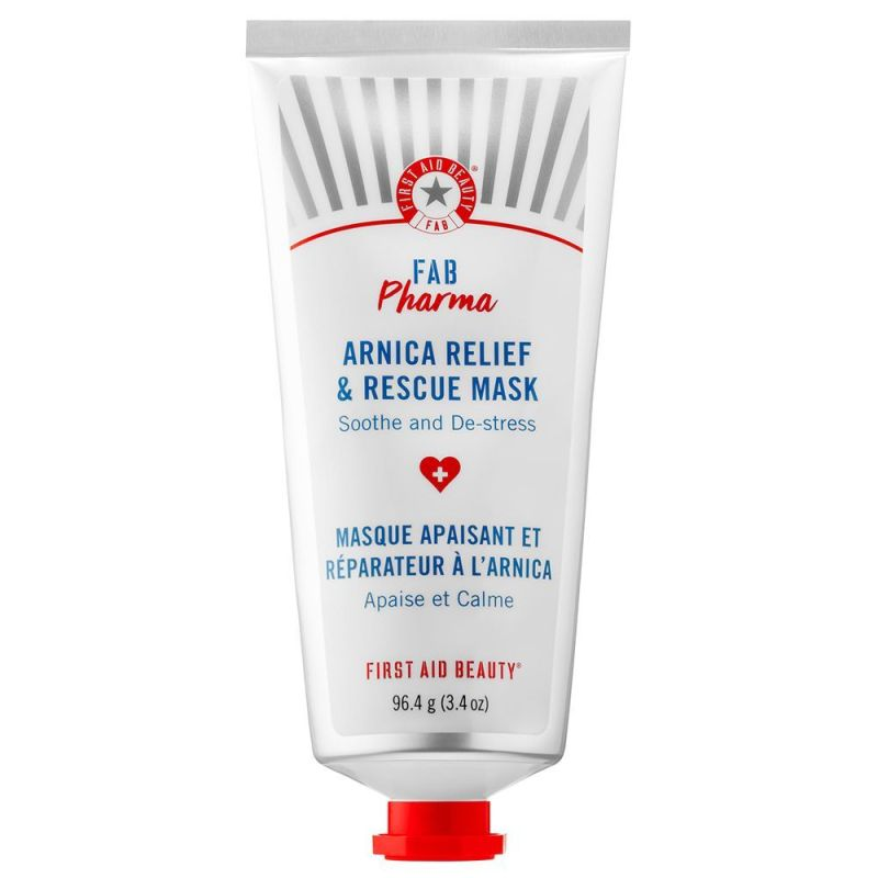 FAB Pharma Arnica Relief & Rescue Mask