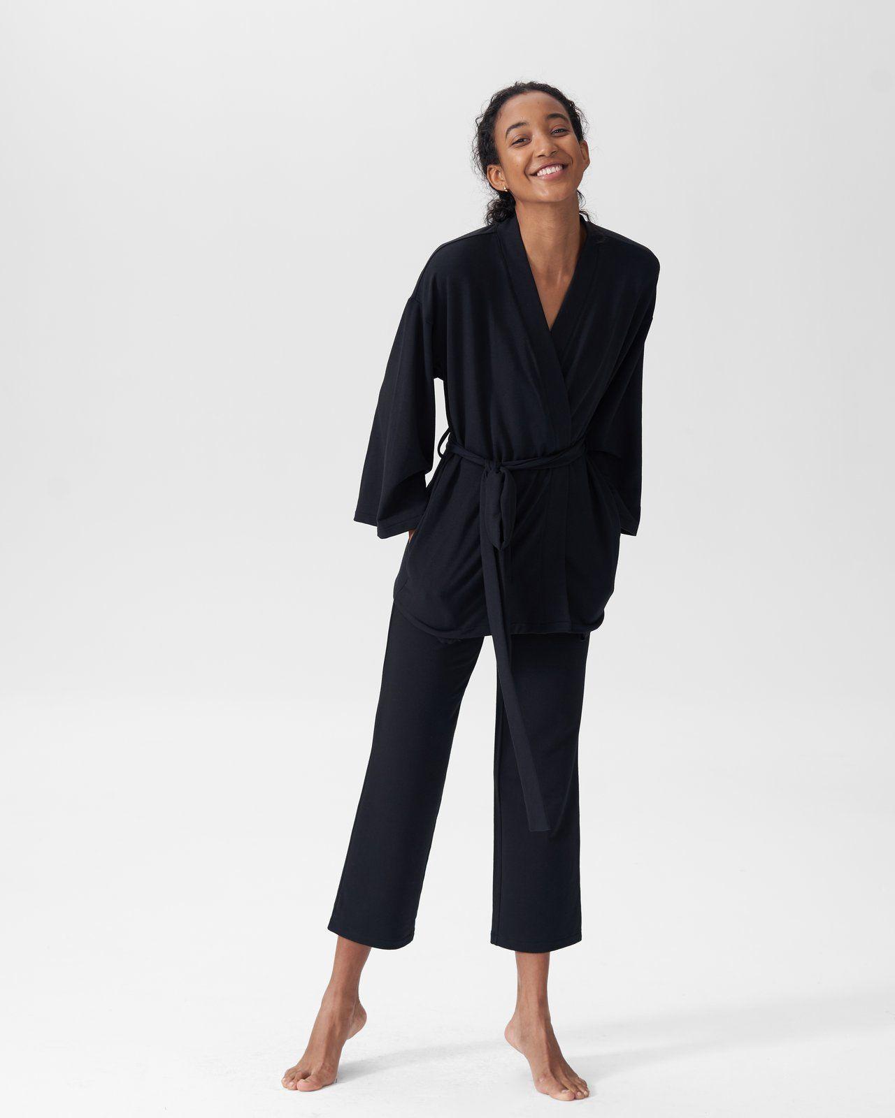 Alison Pajama Top