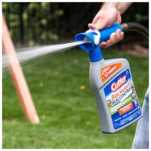 8 Best Mosquito Repellents For Yards Patios And Decks Effective Bug Sprays For Yards