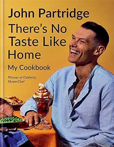 Nothing tastes like home by John Partridge