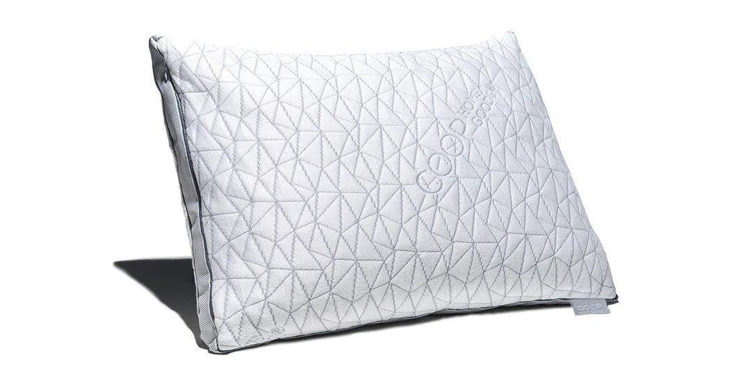 eden adjustable pillow