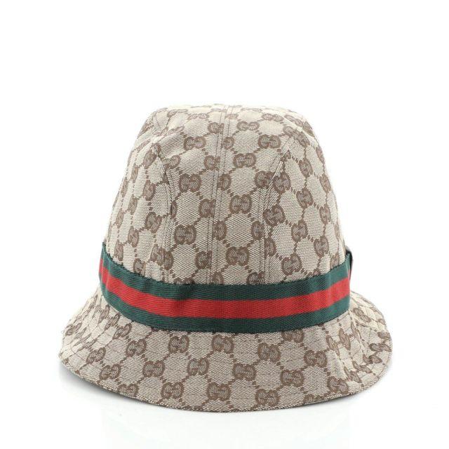 Web Bucket Hat