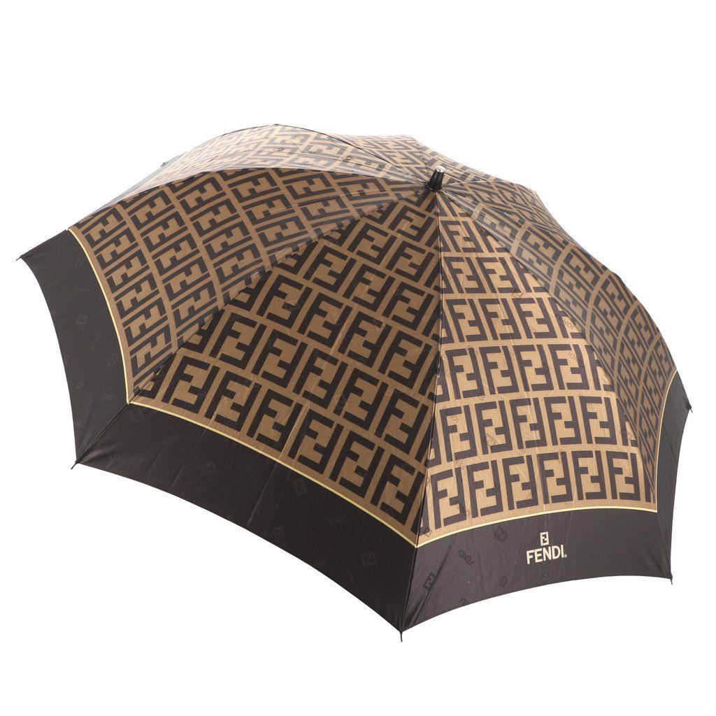 Vintage Zucca Umbrella