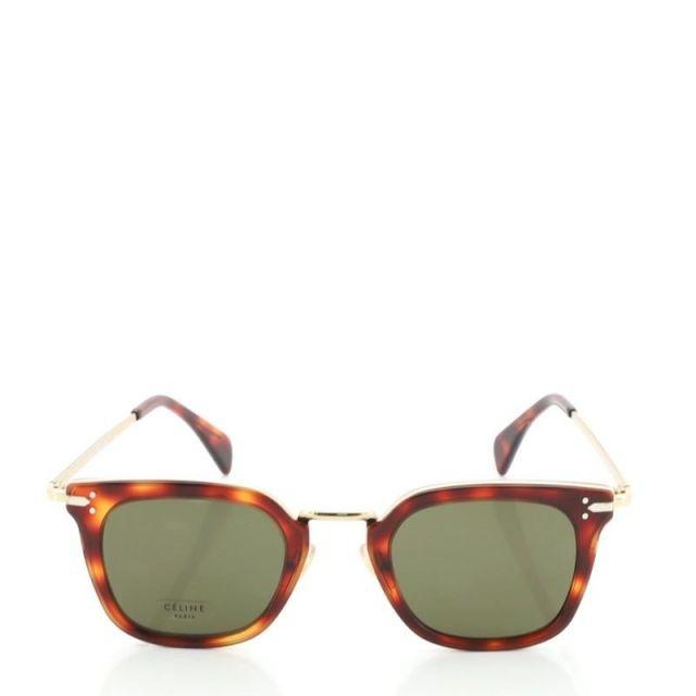 Vic Square Sunglasses
