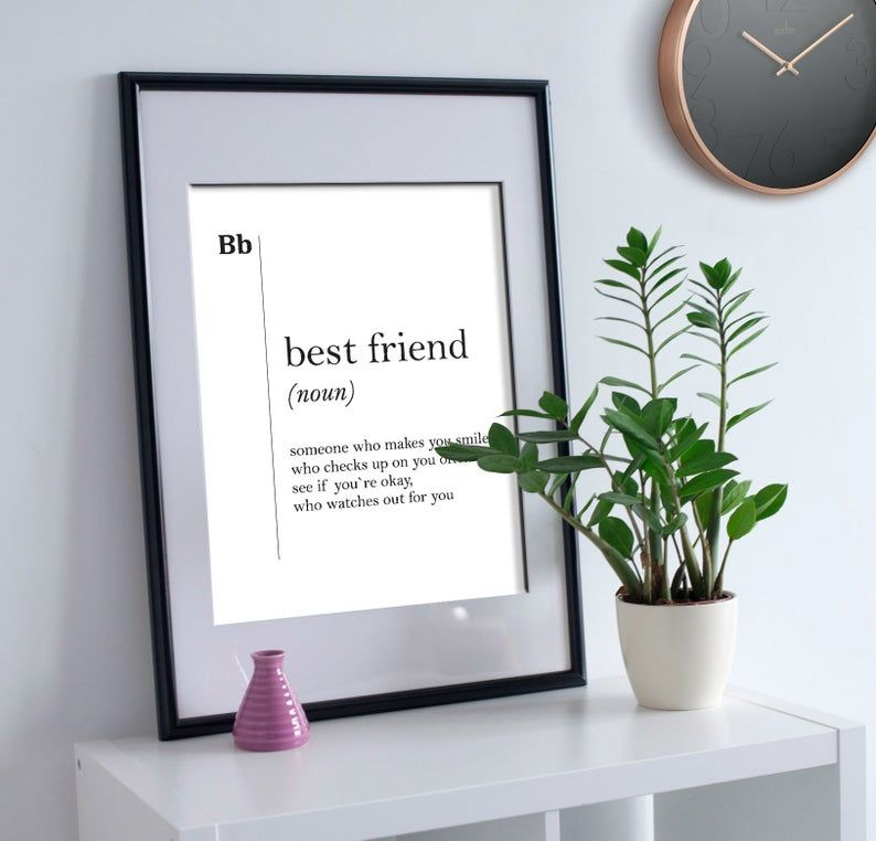 27 Best Friend Gift Ideas Unique Gifts To Get Your Bff
