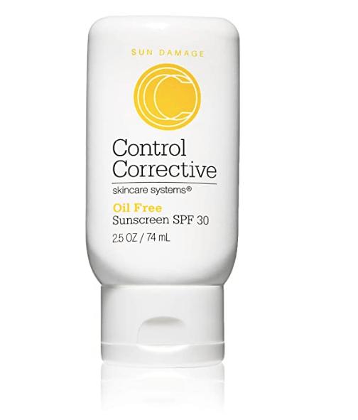 Oil-Free Sunscreen SPF 30