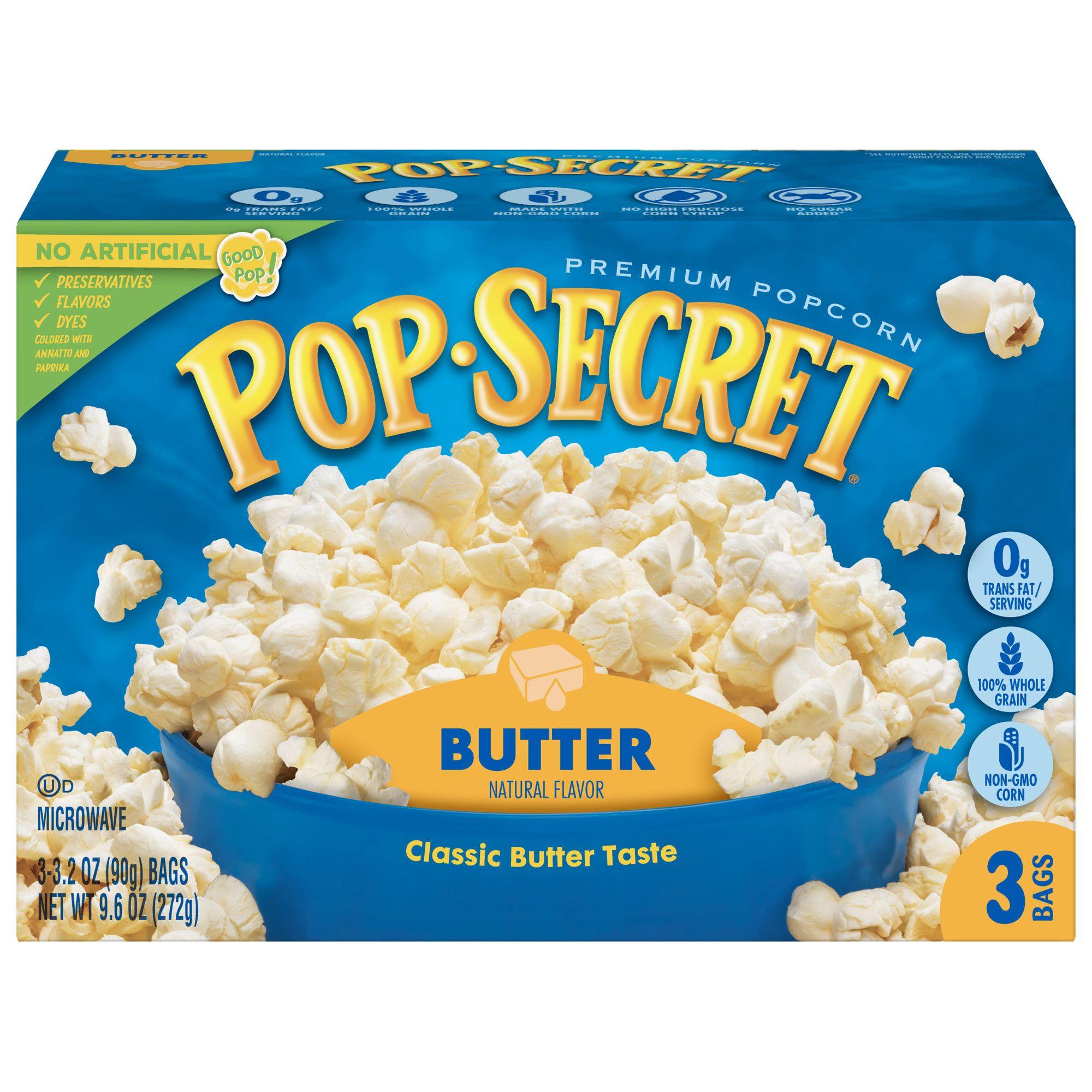 the 10 best microwave popcorn brands