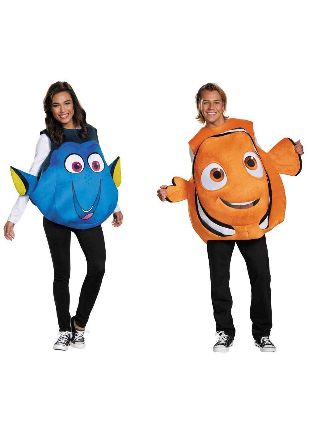 Win spooky season with one of these best friend halloween costumes—perfect for duos and easy to diy. 45 Best Friend Halloween Costumes For 2021 Diy Matching Outfits