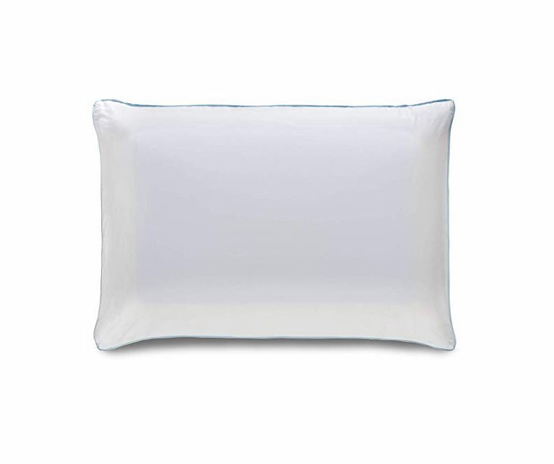 pillows for side sleepers and neck pain