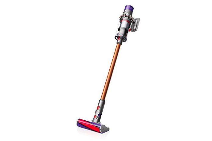Best Cordless Vacuum Cleaners 2021