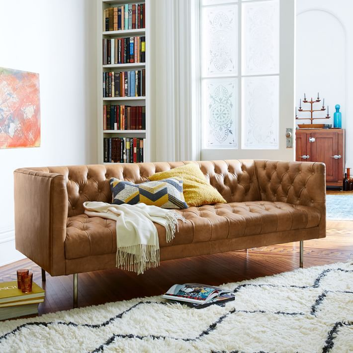 8 Best Chesterfield Sofas To Buy In 2021 Chesterfield Couch Reviews