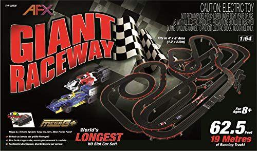 AFC Giant Runway