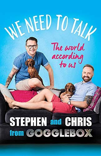 We Must Speak by Stephen Webb and Chris Steed