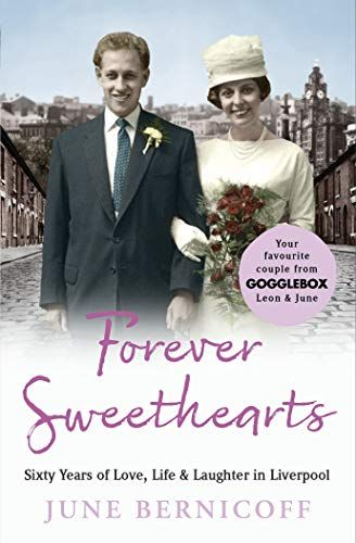 Forever Sweethearts par June Bernicoff