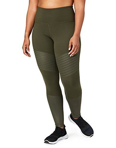 Women's Icon Series - The Dare Devil Legging
