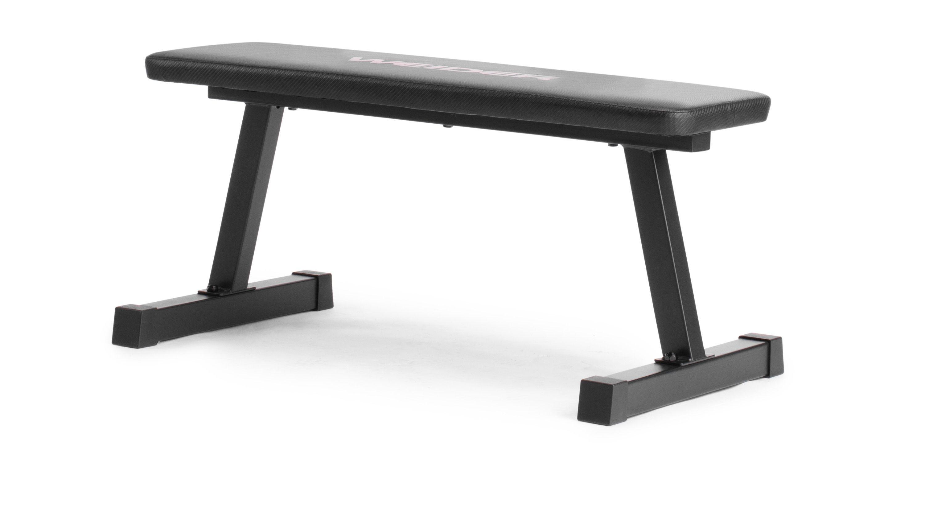 weider traditional flat bench