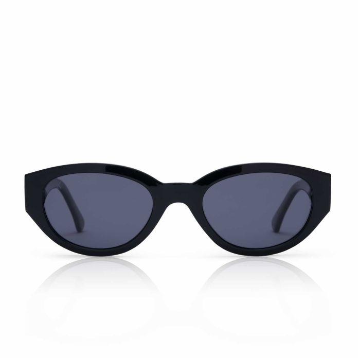 444 Sunglasses in Black