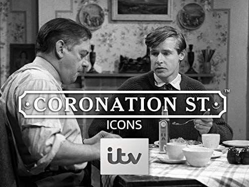 Coronation Street: Icons