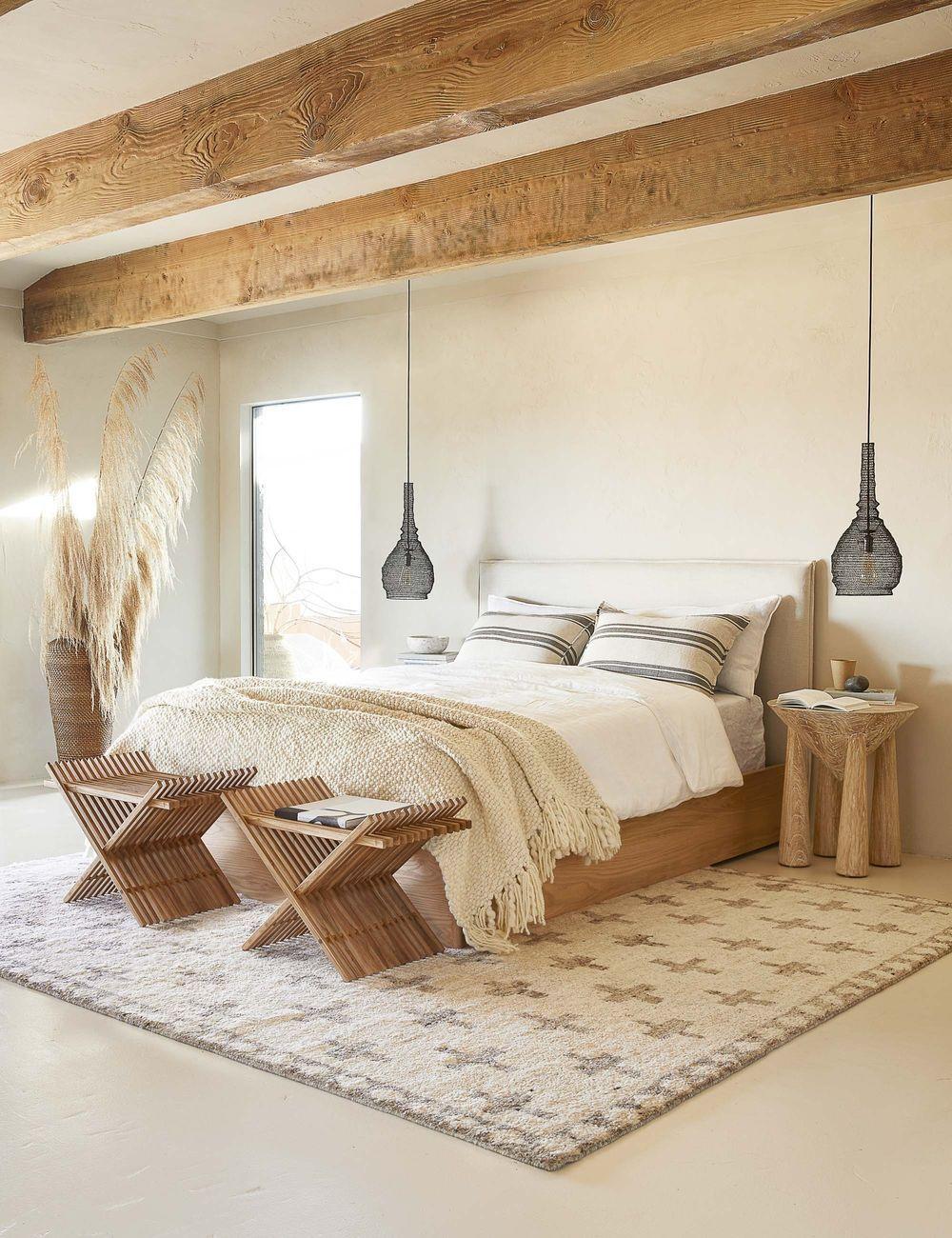 cultiver linen bedding white duvet set