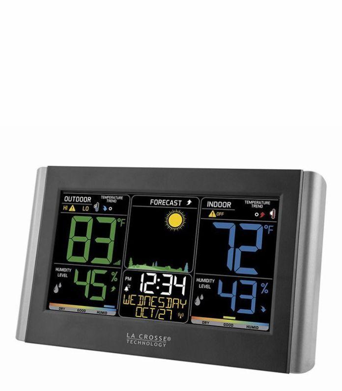 La Crosse Technology C85845-1