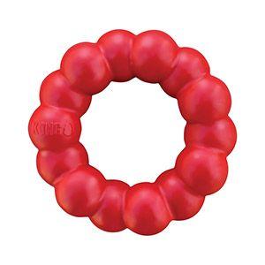 Kong Ring Dog Toy