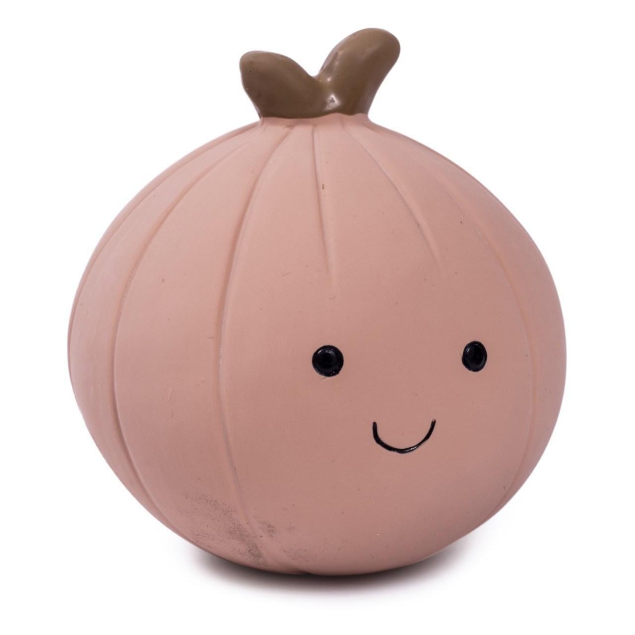 Petface Latex Onion Large Dog Toy