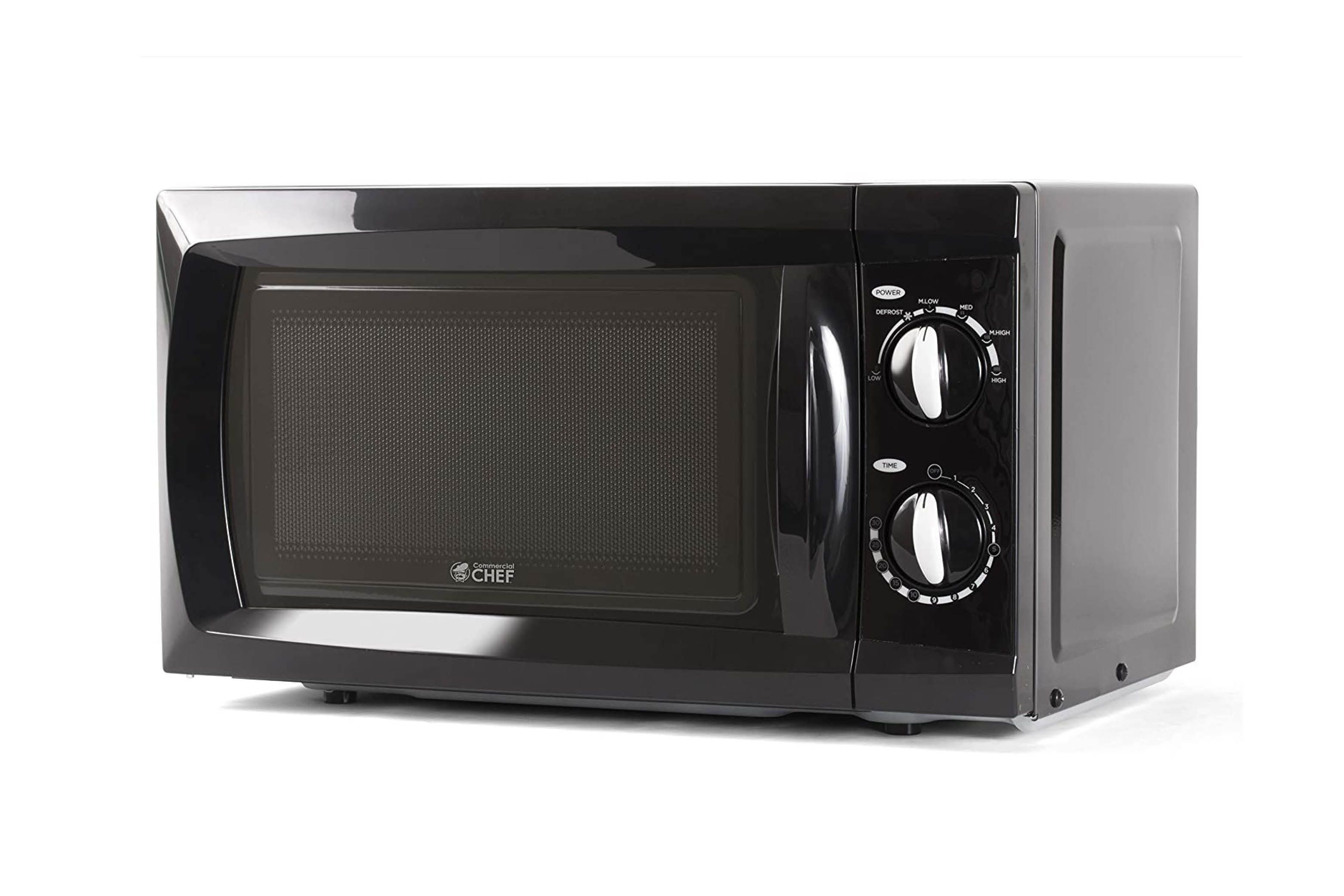 commercial chef chm660b