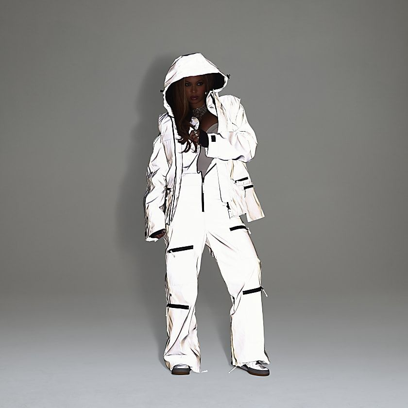 Reflective flight suit (all types)