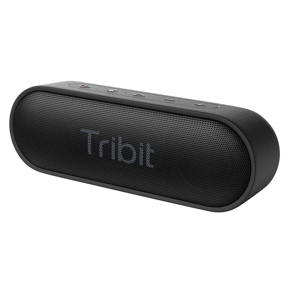 tribit xsound go waterproof bluetooth speaker