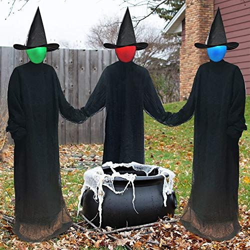 You can make your home spooky or just a little more fun with these ideas. 30 Best Amazon Halloween Decorations 2021 Best Selling Amazon Halloween Ideas