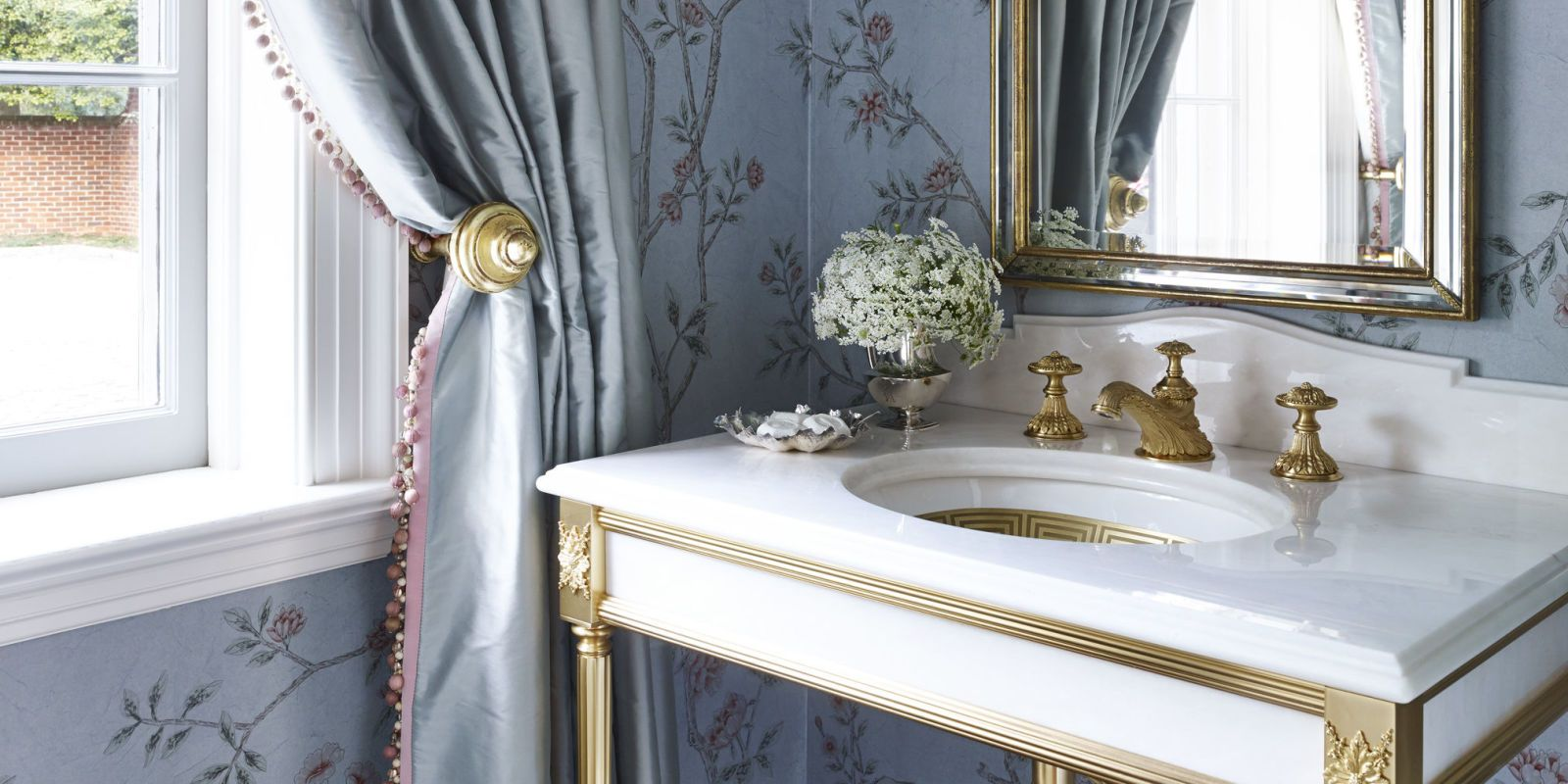 35 Best Small Bathroom Ideas - Tiny Bathroom Designs on Small Space Small Bathroom Ideas Uk id=83231