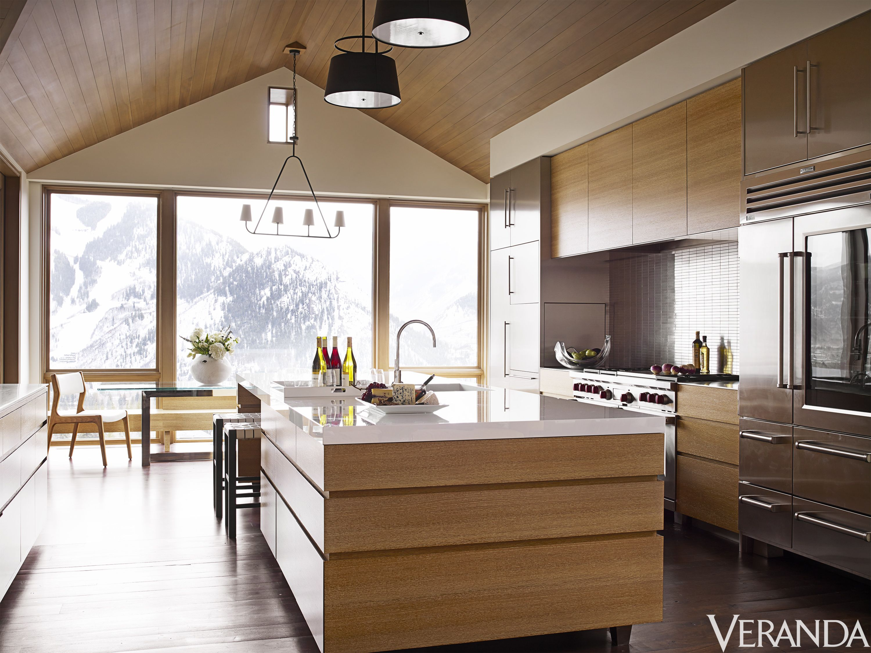 40 Kitchen Decorating Ideas Modern Rustic Kitchen Decor Ideas