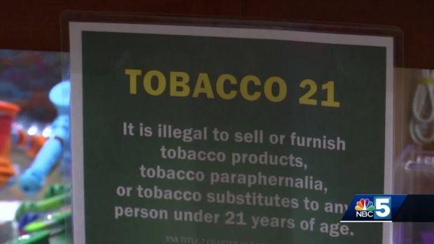 Undercover Tobacco Inspector Job Description