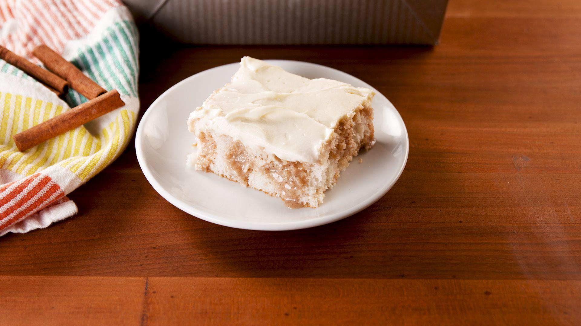 What Fresh Cream Made