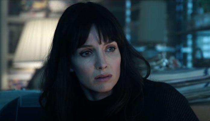 Peaky Blinders star's horror movie unveils new-look trailer